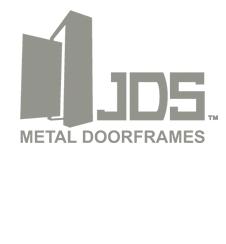 JDS Metal Door Frames