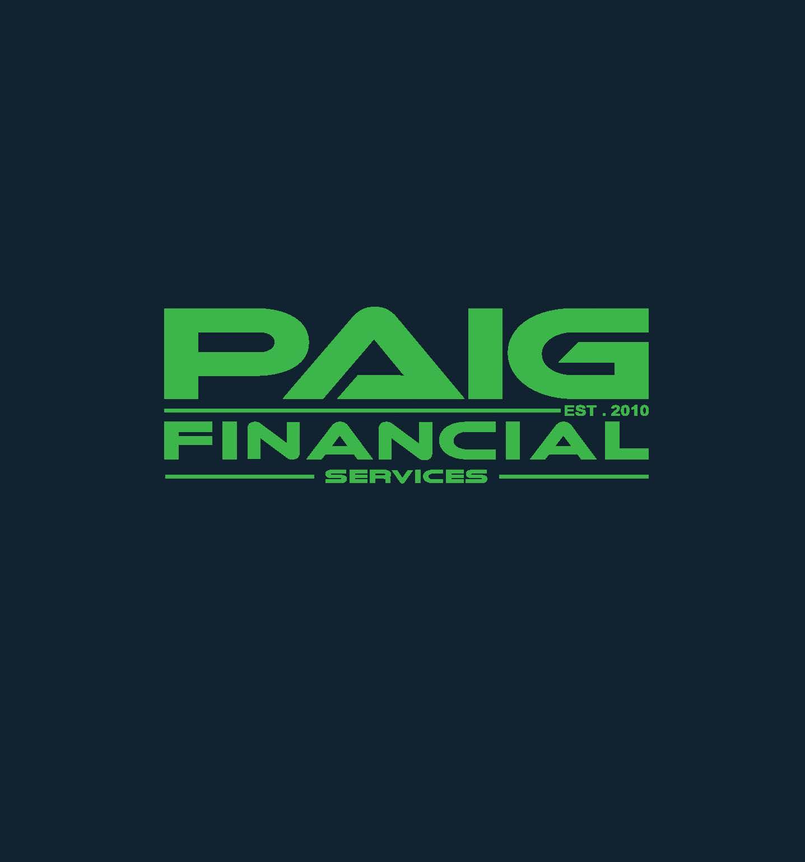 PAIG Financial Services