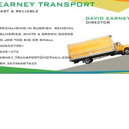 Earney Transport
