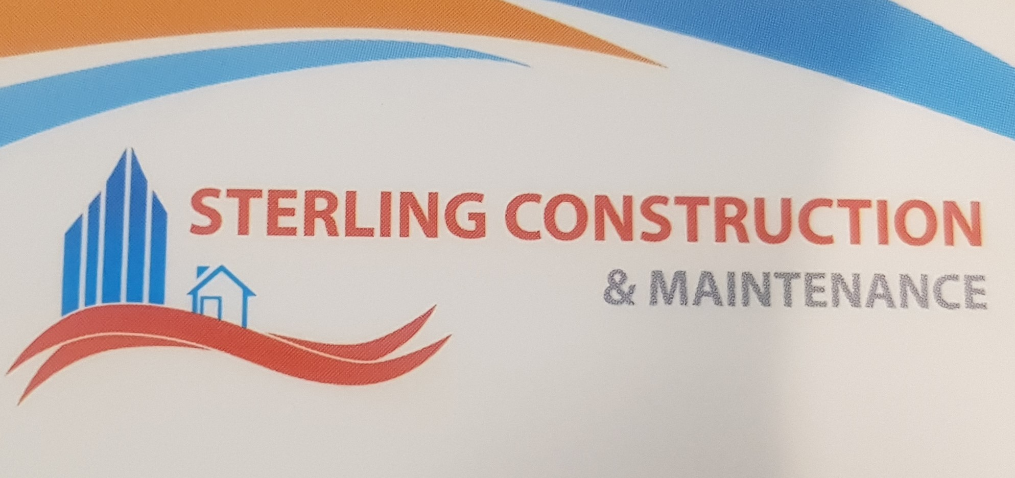 Sterling Construction & Maintenance