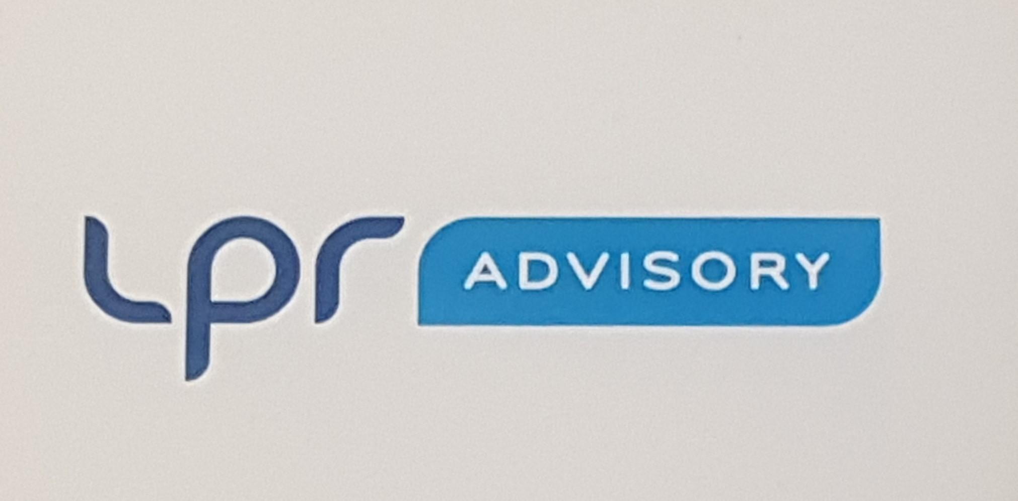 LPR Advisory