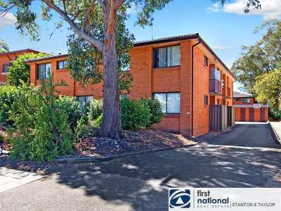 10/13 Preston Street, Jamisontown, NSW