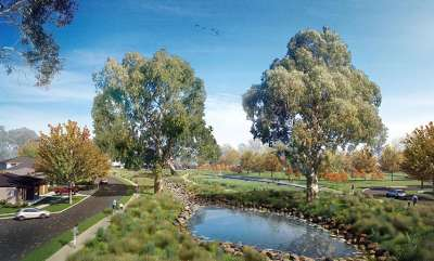 Lot 1918 Legrange Crescent, Plumpton, VIC
