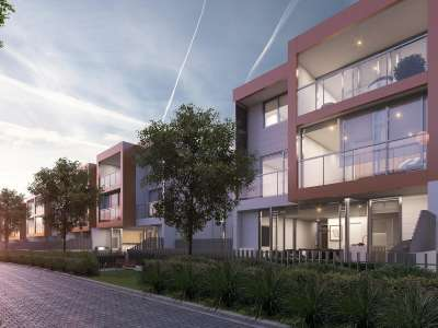 Hedges Avenue, Strathfield, NSW