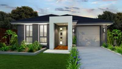 Lot 417 Paulines Way, Tarneit, VIC