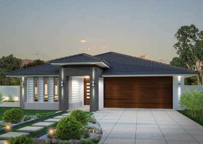 Lot 54 Summit Street, Griffin, QLD