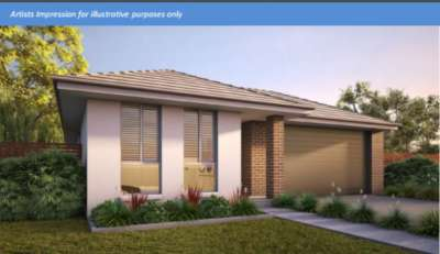 Lot 436 Lay Street, Tarneit, VIC