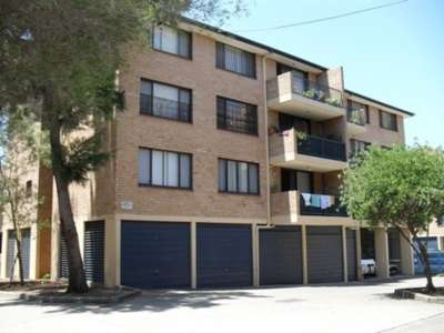 81/5 Griffiths Street, Blacktown, NSW
