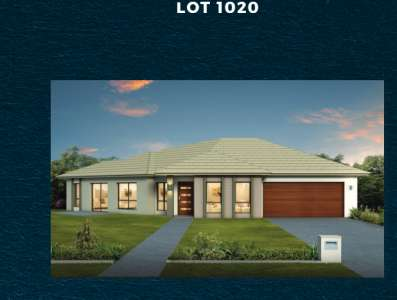 1020 Contact for Address , Catherine Field, NSW