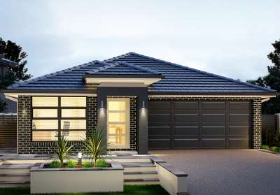 Lot 2013 Dragonfly Drive, Chisholm, NSW