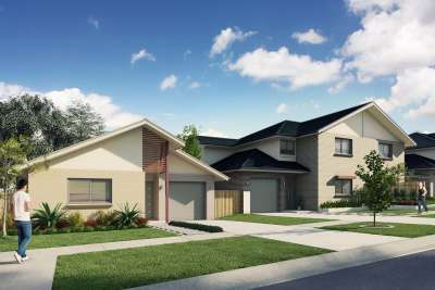 Lot 61 Nigella Circuit, Hamlyn Terrace, NSW