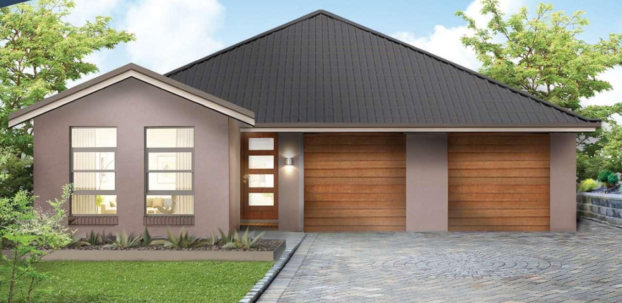 Dual Key Dwelling