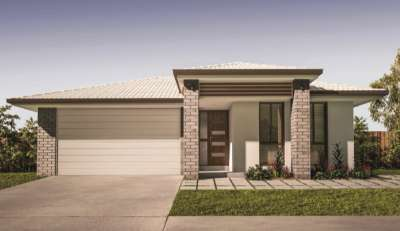 Lot 22 Arburry Crescent, Brassall, QLD