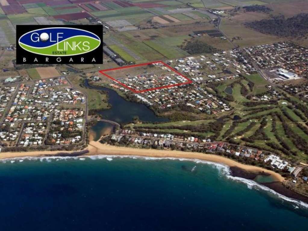Golf Links Estate Bargara