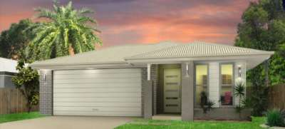 Lot 8 Chickameena Street, Logan Reserve, QLD