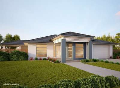 Lot 2035 Mannes Road, Gledswood Hills, NSW