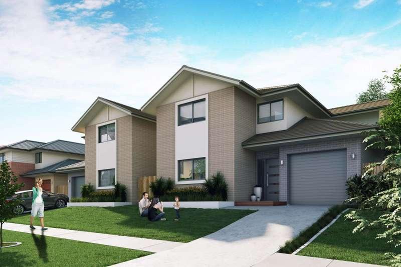 Cedarwood Estate Hamlyn Terrace