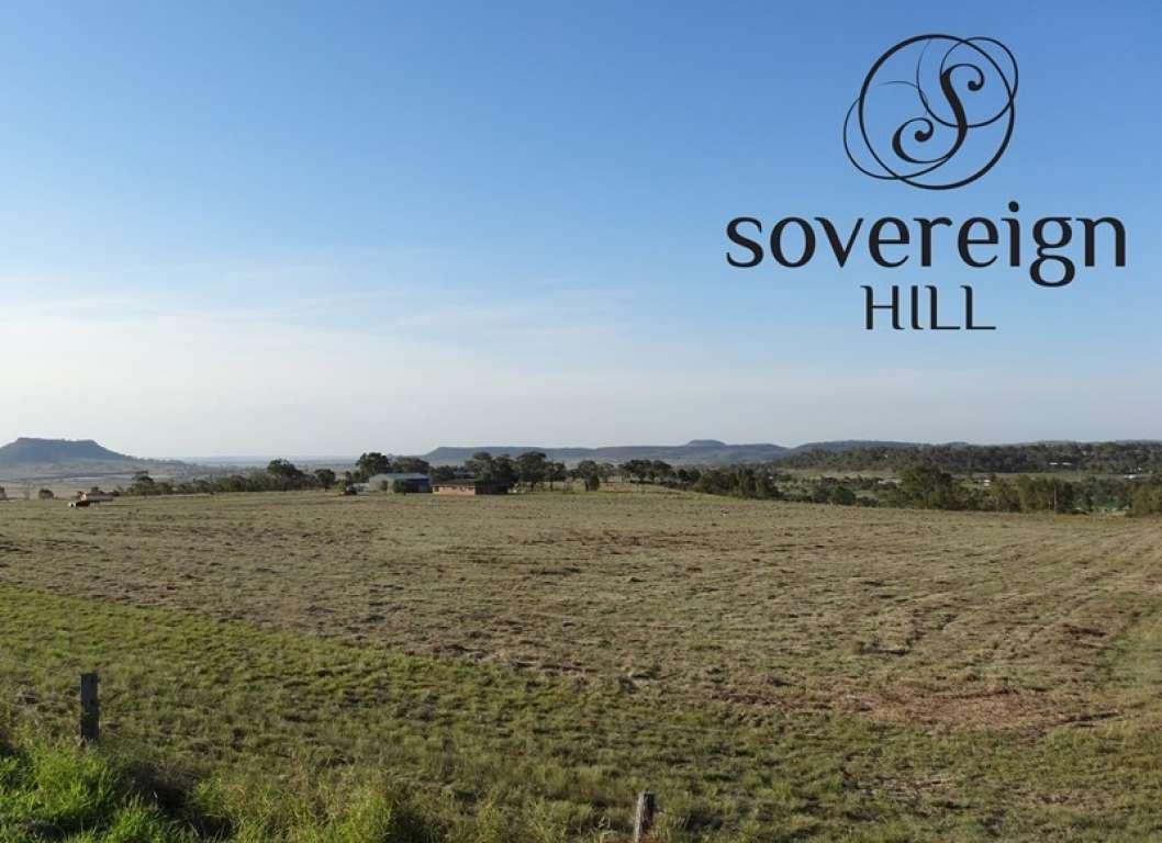 Sovereign Hill Estate Torrington
