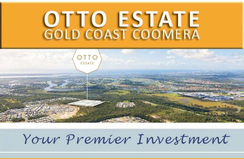 The Otto Estate Coomera