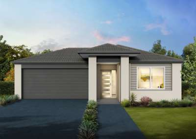 Lot 613 Gateau Drive, Werribee South, VIC