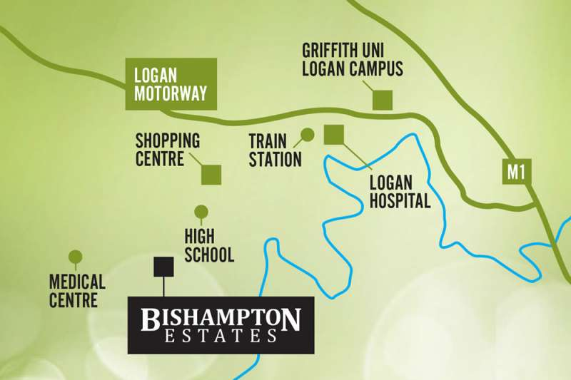 Bishampton Estate Logan Reserve