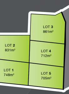 Lot 4 Leyden Drive, Oakey, QLD
