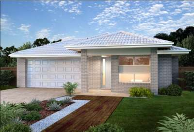 Lot 2060 McNamara Street, Thornton, NSW