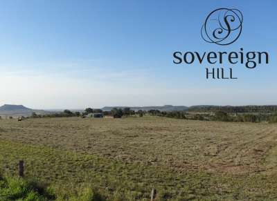 Lot 106 London Circuit, Torrington, QLD