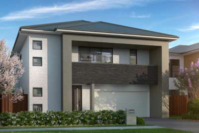 Lot 254 Cullen Circuit, Gledswood Hills, NSW