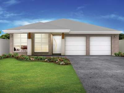 Lot 1326 Camden Valley Way, Leppington, NSW