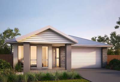 Lot 1409 Benambra Street, Tarneit, VIC