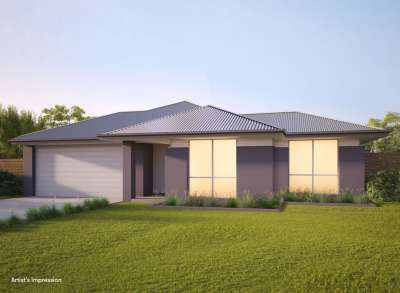Lot 90 Essington Mews, Leichhardt, QLD