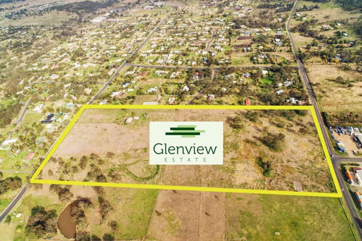 Glenview Estate Toowoomba