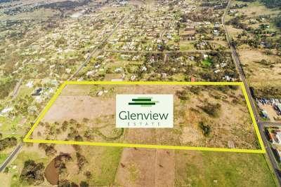 Corner Of Hursley Road And Glenvale Road Road, Toowoomba, QLD
