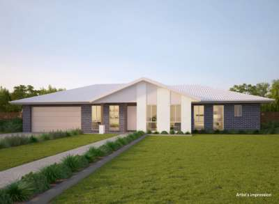 Lot 14 Napoli Way, Kellyville, NSW