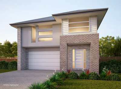 Lot 1023 Percy Street, Gregory Hills, NSW