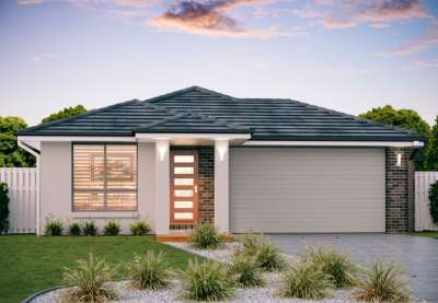 Lot 1089 Stormbird Street, Redbank Plains, QLD