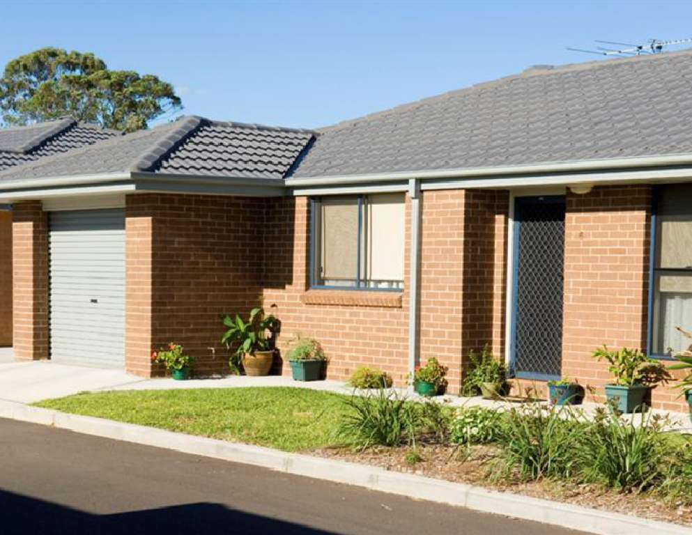 Tarro Villas,  Newcastle NSW