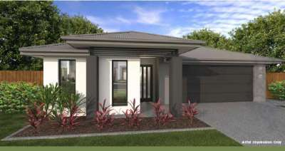 Lot 45 Cotterel Crescent, Nudgee, QLD
