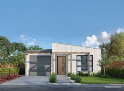 Lot 115 Sheila Street, Riverstone, NSW