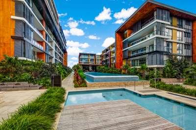 801A/6 Devlin Street, Ryde, NSW