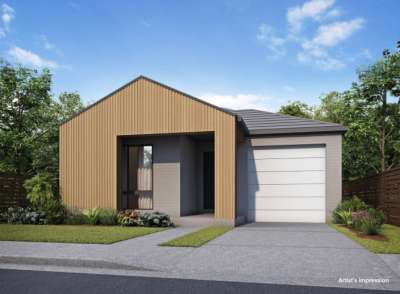 Lot 201 Cassie Avenue, Riverstone, NSW