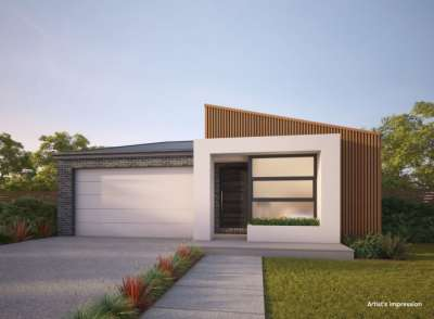 Lot 1305 Egan Crescent, Cobbitty, NSW