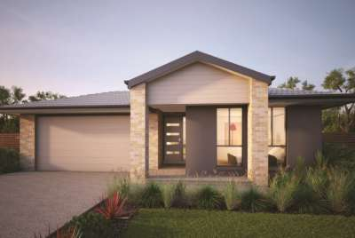 Lot 88 Tribeca Circuit, Coomera, QLD