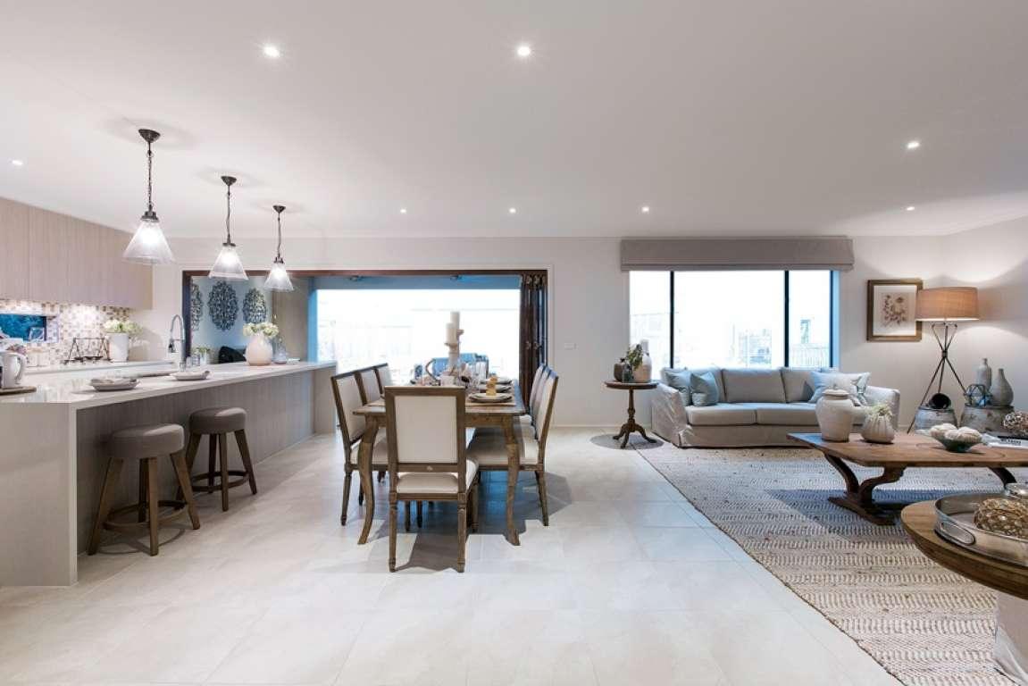 New Oasis Estate Riverstone