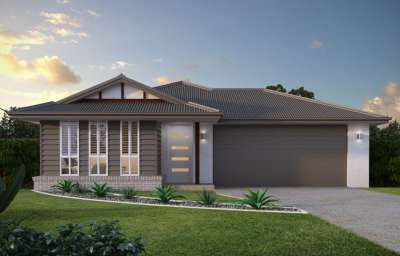 Lot 213 New Road Road, Park Ridge, QLD