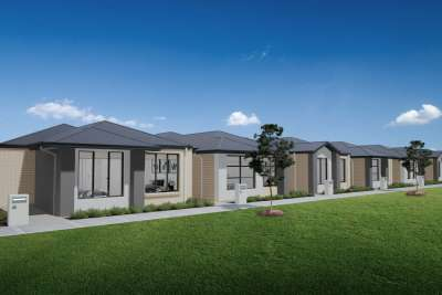 Lot 546 Riverwood Drive, Botanic Ridge, VIC