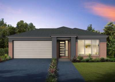 Lot 615 Grandvista Boulevard, Werribee, VIC
