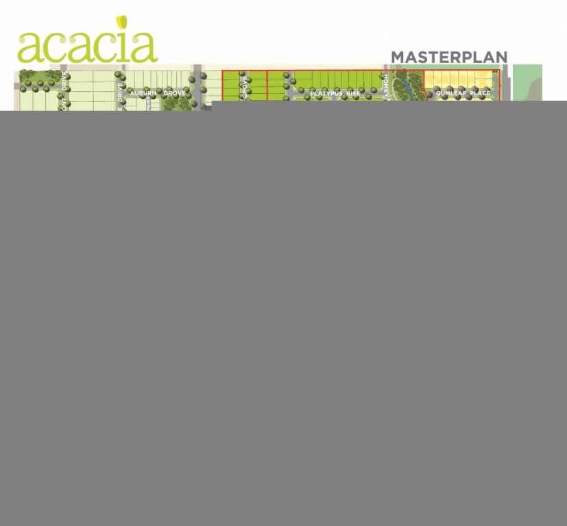 Acacia Estate Botanic Ridge
