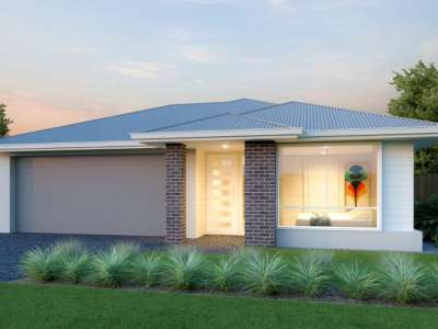 Lot 151 Kruger Parade, Redbank, QLD